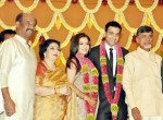 Rajinikanth Daughter Marriage Reception Photos  - 11 of 69
