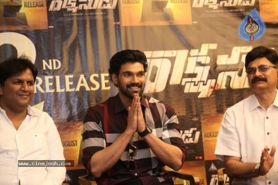 Rakshasudu Movie Trailer Launch - 3 of 21