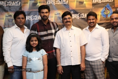 Rakshasudu Movie Trailer Launch - 7 of 21