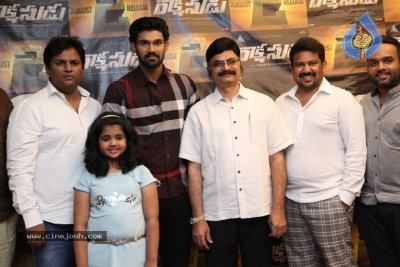 Rakshasudu Movie Trailer Launch - 11 of 21