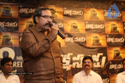 Rakshasudu Movie Trailer Launch - 16 of 21