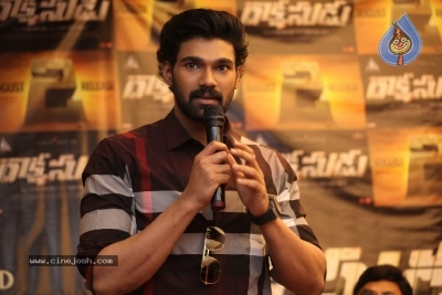 Rakshasudu Movie Trailer Launch - 21 of 21