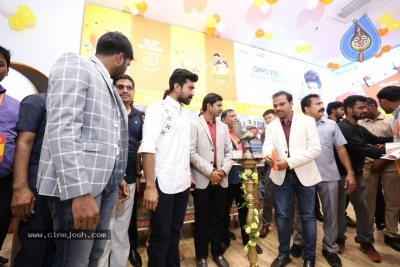RamCharan Launched Happi Mobile Store - 1 of 53