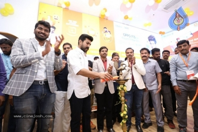 RamCharan Launched Happi Mobile Store - 2 of 53