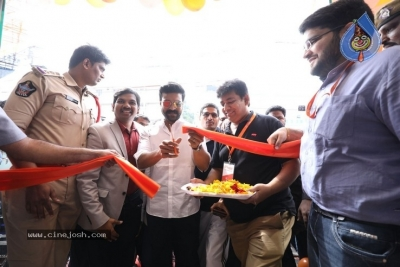 RamCharan Launched Happi Mobile Store - 3 of 53