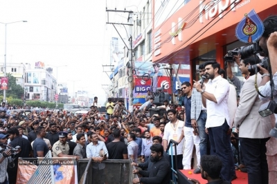 RamCharan Launched Happi Mobile Store - 6 of 53