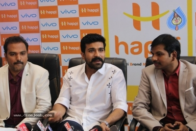 RamCharan Launched Happi Mobile Store - 7 of 53