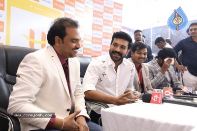 RamCharan Launched Happi Mobile Store - 8 of 53