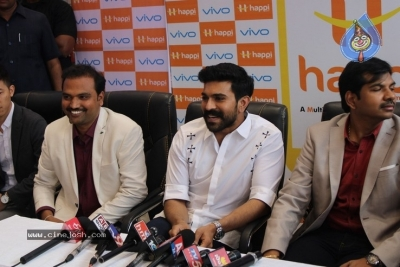 RamCharan Launched Happi Mobile Store - 9 of 53
