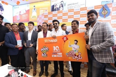 RamCharan Launched Happi Mobile Store - 15 of 53