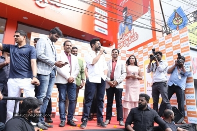 RamCharan Launched Happi Mobile Store - 16 of 53