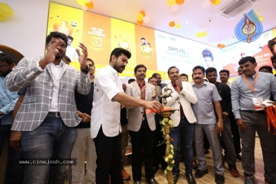 RamCharan Launched Happi Mobile Store - 17 of 53