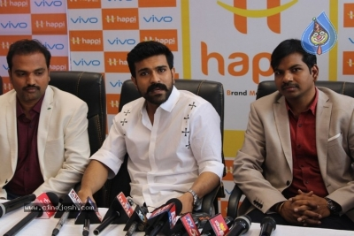 RamCharan Launched Happi Mobile Store - 20 of 53