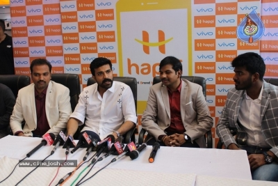 RamCharan Launched Happi Mobile Store - 21 of 53