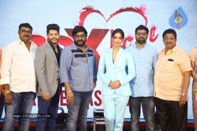 RDX Love Movie Pre Release Event - 17 of 34