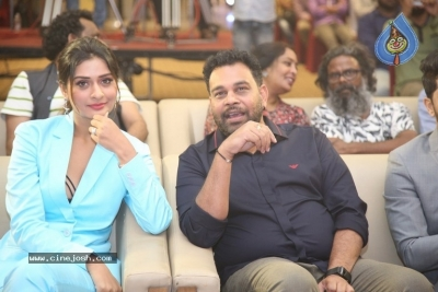 RDX Love Movie Pre Release Event - 21 of 34