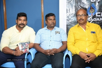 Rifle Movie Audio Launch - 5 of 21