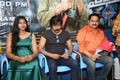 Rifle Movie Audio Launch - 13 of 21