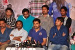 Romance Movie Press Meet - 18 of 19