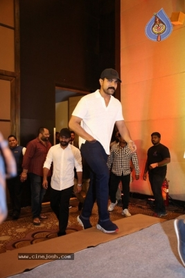 RRR Movie Press Meet 01 - 1 of 21