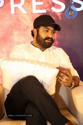 RRR Movie Press Meet 01 - 2 of 21