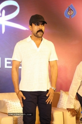 RRR Movie Press Meet 01 - 3 of 21