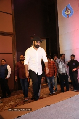 RRR Movie Press Meet 01 - 4 of 21