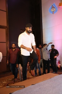 RRR Movie Press Meet 01 - 5 of 21