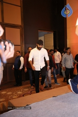 RRR Movie Press Meet 01 - 6 of 21