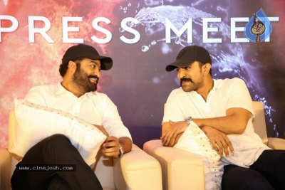 RRR Movie Press Meet 01 - 7 of 21