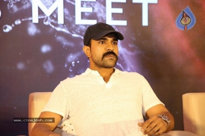 RRR Movie Press Meet 01 - 9 of 21