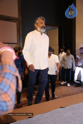 RRR Movie Press Meet 01 - 11 of 21