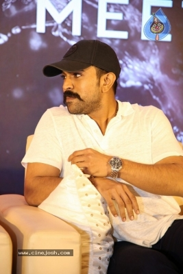 RRR Movie Press Meet 01 - 12 of 21