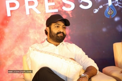 RRR Movie Press Meet 01 - 13 of 21