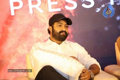 RRR Movie Press Meet 01 - 18 of 21