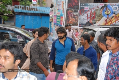RX100 Success Tour In Andhra Pradesh Day 3 - 2 of 32