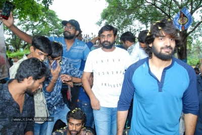 RX100 Success Tour In Andhra Pradesh Day 3 - 3 of 32