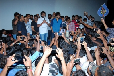 RX100 Success Tour In Andhra Pradesh Day 3 - 4 of 32