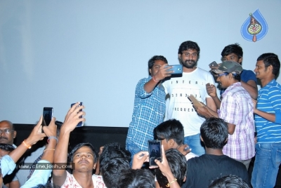 RX100 Success Tour In Andhra Pradesh Day 3 - 7 of 32