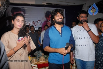 RX100 Success Tour In Andhra Pradesh Day 3 - 10 of 32