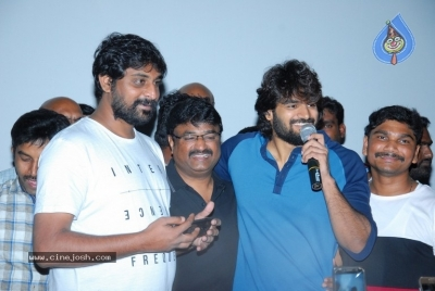 RX100 Success Tour In Andhra Pradesh Day 3 - 11 of 32