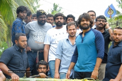 RX100 Success Tour In Andhra Pradesh Day 3 - 12 of 32