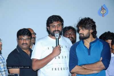 RX100 Success Tour In Andhra Pradesh Day 3 - 13 of 32