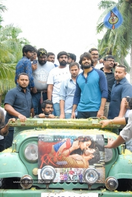 RX100 Success Tour In Andhra Pradesh Day 3 - 14 of 32