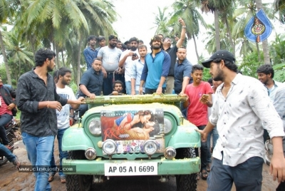 RX100 Success Tour In Andhra Pradesh Day 3 - 15 of 32