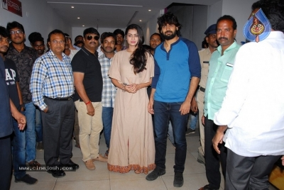 RX100 Success Tour In Andhra Pradesh Day 3 - 16 of 32