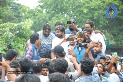 RX100 Success Tour In Andhra Pradesh Day 3 - 18 of 32