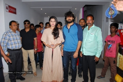 RX100 Success Tour In Andhra Pradesh Day 3 - 21 of 32
