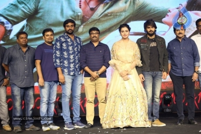 RX 100 Movie Audio Launch - 3 of 42