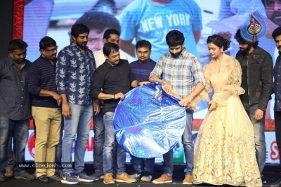 RX 100 Movie Audio Launch - 4 of 42